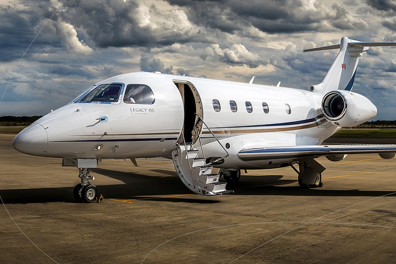 Air Sprint Embraer Legacy 450 Sets Records.jpg