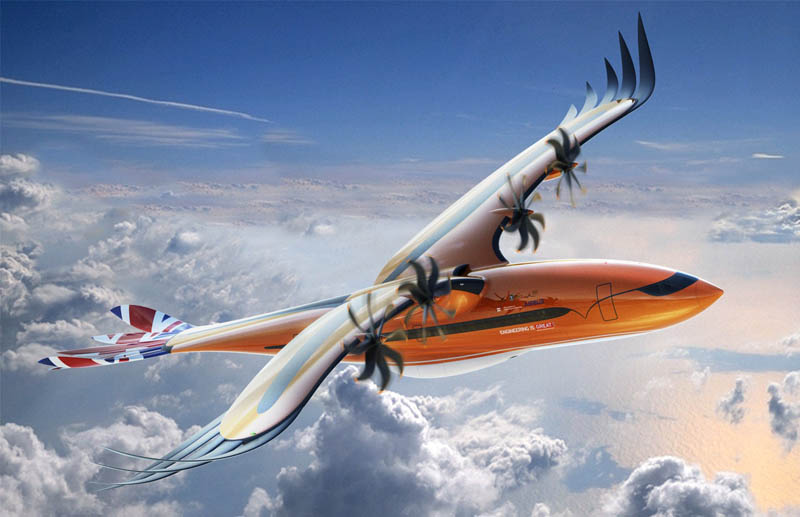 Airbus Bird of Prey concept plane.jpg
