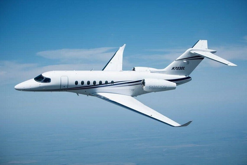 News: Textron Aviation Does Better In 2018 | JetForums - Jet