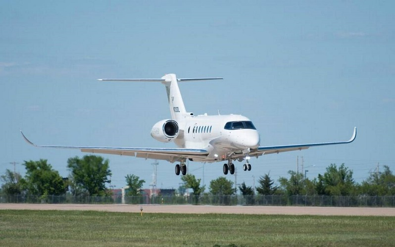Cessna Citation Longitude To Gain Certification Later This Year (2).jpeg