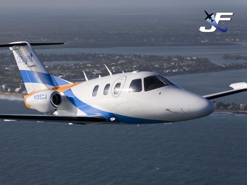 Eclipse Jet AircraftEclipse Jet