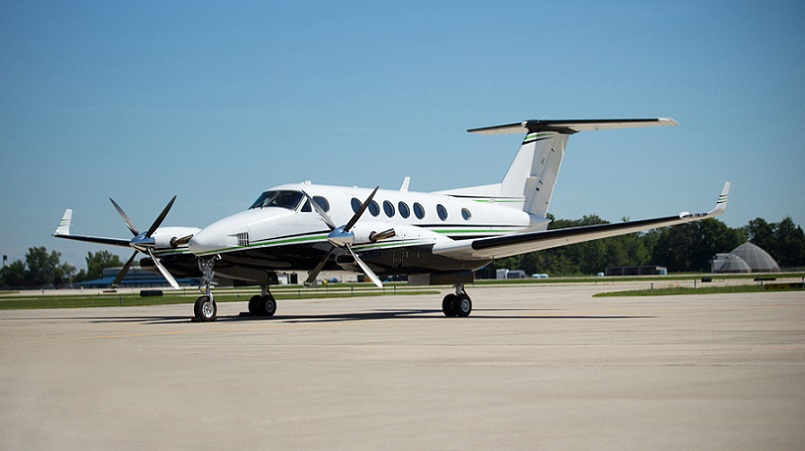 Elliott Aviation Completes 500th Garmin G1000 Install On King Airs (1).jpg