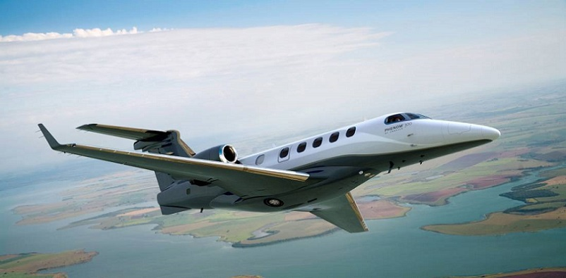 Embraer Phenom 300 Once Again Best Selling Jet.jpg