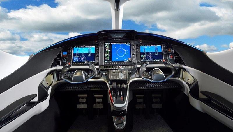 Epic Aircraft E Interior Jpg on Engine Control Module