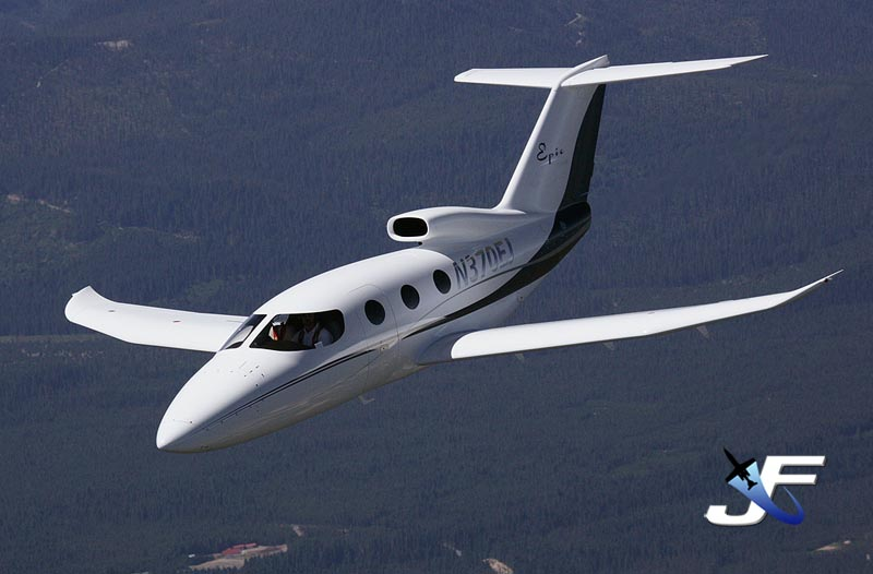 Epic Aircraft Victory Personal Jet Jetforums Jet Aviation S Premier Online Community