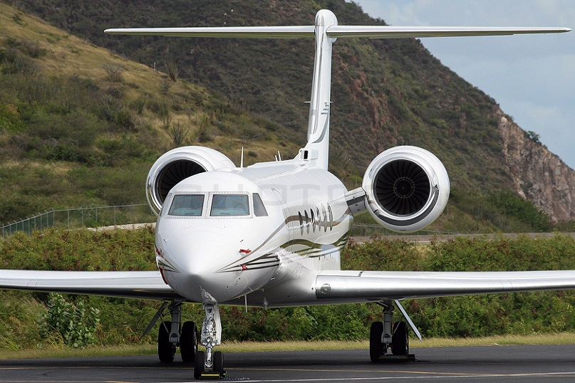 News Gulfstream GV GIV Gets FAA Green Light For Cabin Connectivity Upgrade