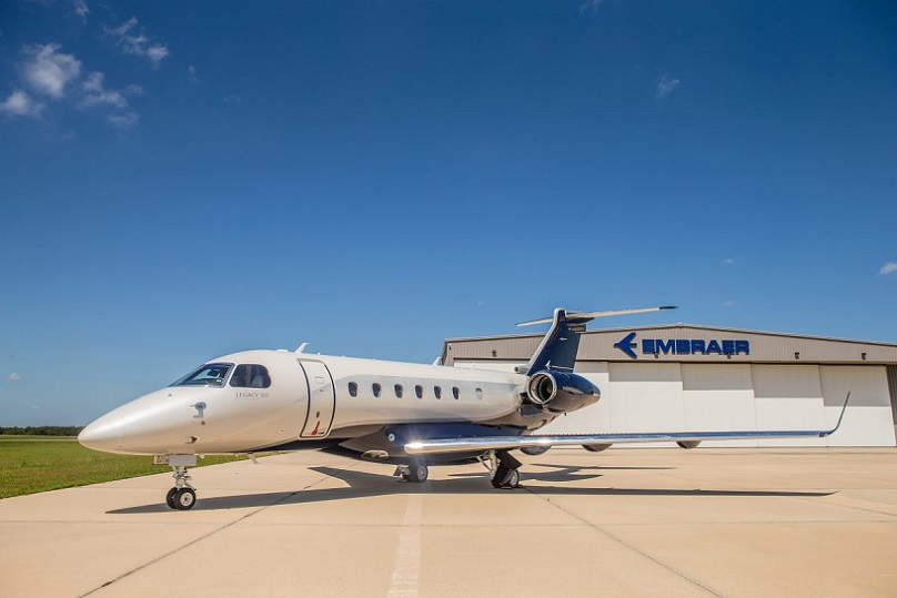 First Florida-Assembled Embraer Legacy 500 Delivered.jpg