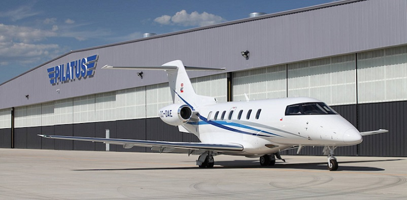 First Pilatus PC24 Delivered In South America (2).jpg