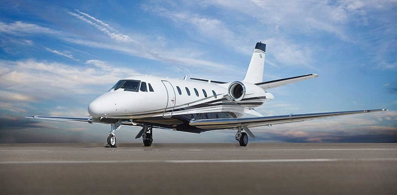 Garmin Flies First Citation XLS With G5000 Cockpit (1).jpg