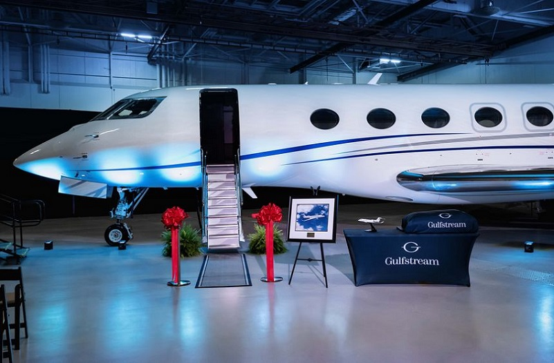 Gulfstream Delivers First G600.jpg