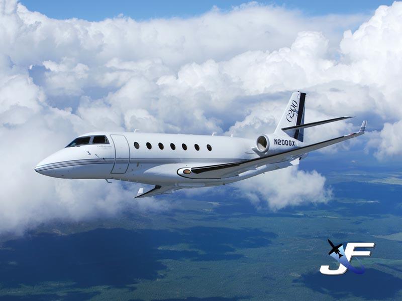 Gulfstream Jet Aircraft | JetForums - Jet Aviation's Premier ...