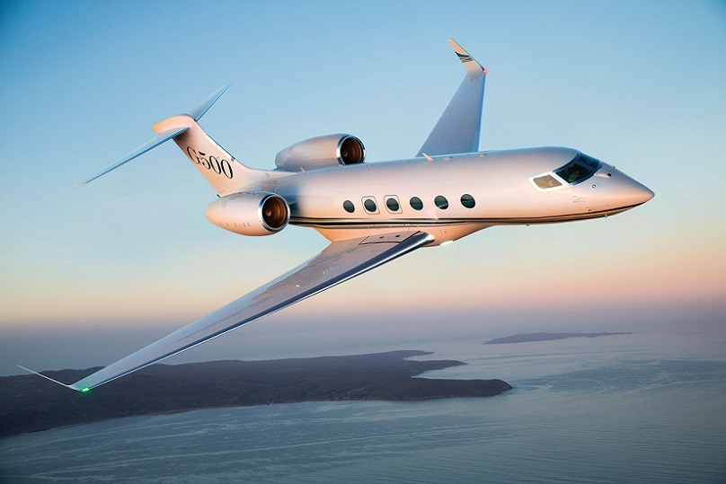 Gulfstream G500 Reverts To Original EIS.jpg