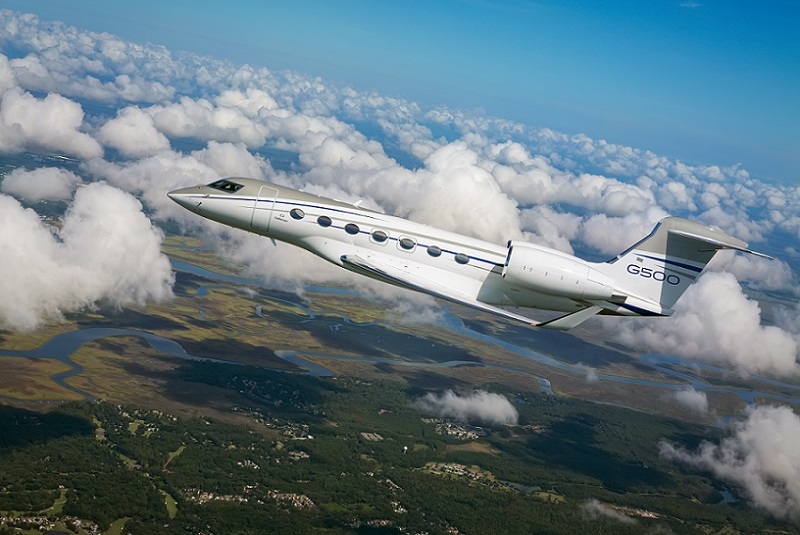 Gulfstream G500 Starts World Tour (1).jpg