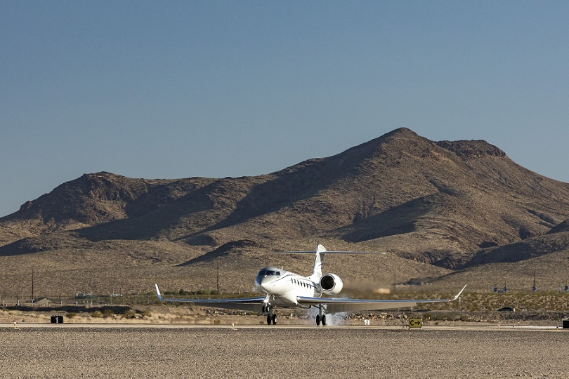 Gulfstream G600 Makes NBAA BACE Debut.jpg