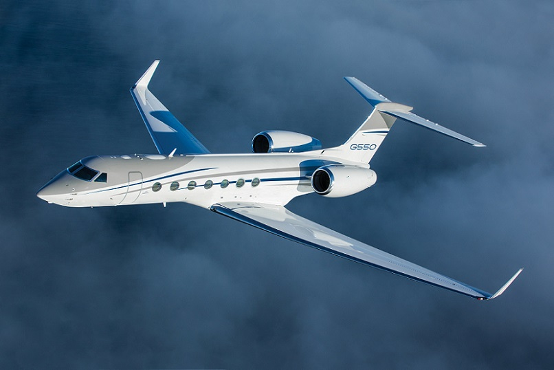 Gulfstream Sells Last Commercially Available G550.jpg