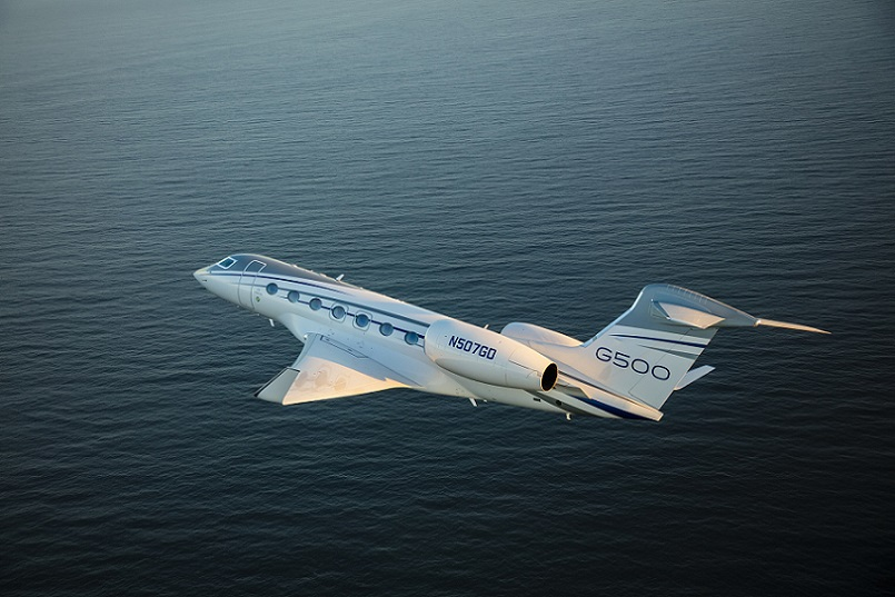 Gulfstream Surpasses 25 G500 Deliveries.jpg