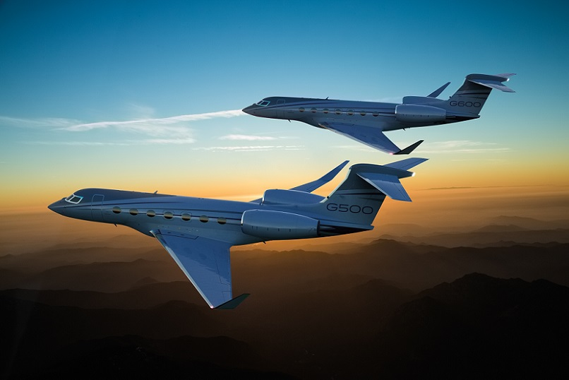 Gulfstream To Debut Class-Leading G500 And G600 At MEBAA Show 2018.jpg