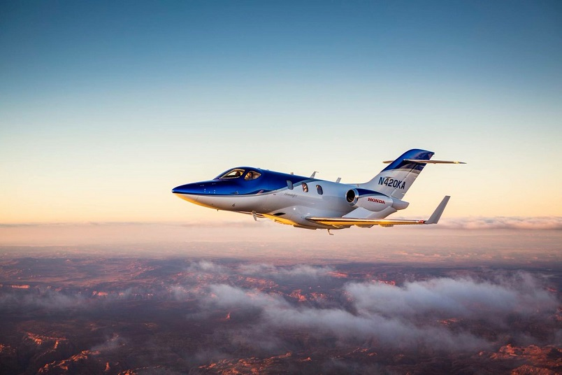 HondaJet Expands To India (1).jpg