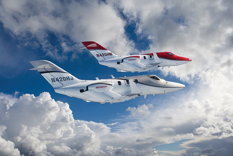 HondaJet Eyes On Chinese Certification.jpg