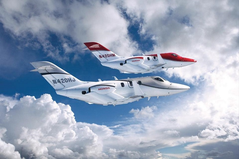 Hondajet Most Delivered in Class Of 2019 (1).jpg