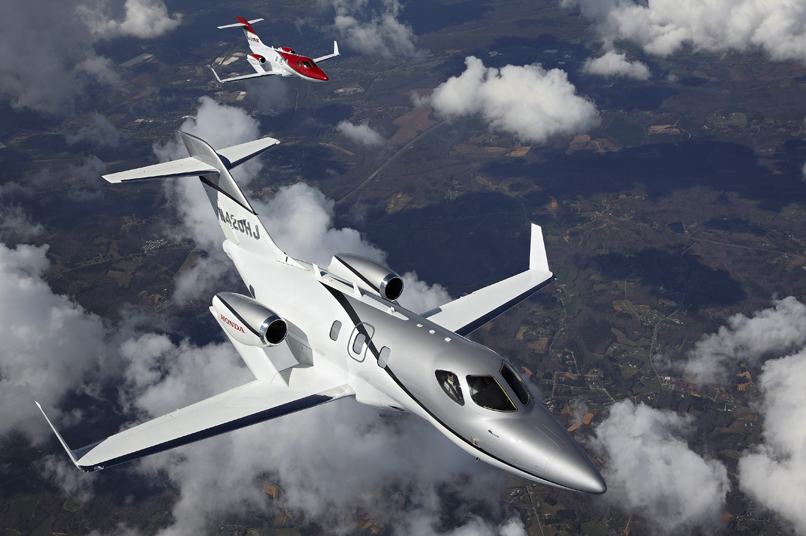 HondaJet Sales Rise In Hong Kong China and Macau.jpg