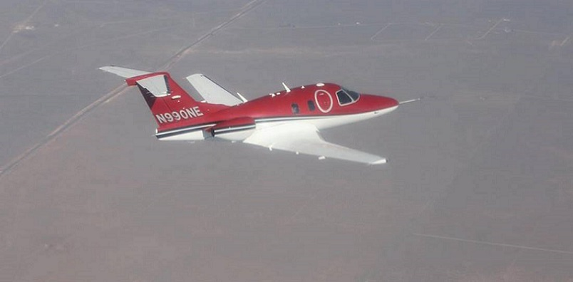 One Aviation Eclipse 700 Flies.jpg