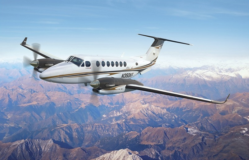 Special Edition King Air 350i (1).JPG