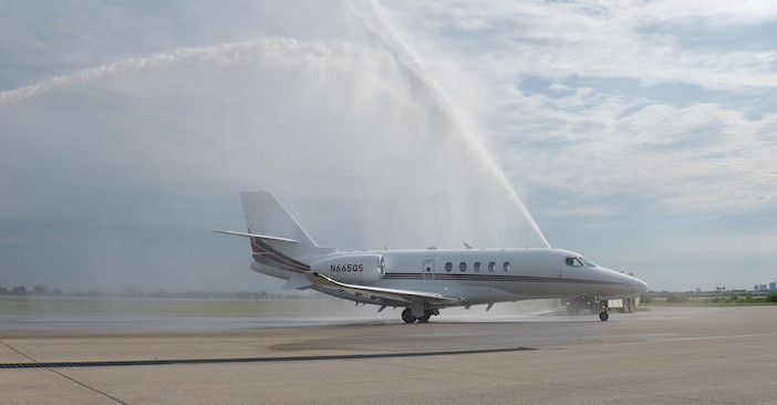 Textron Aviation Deliver NetJets 100th Citation Latitude (1).jpeg