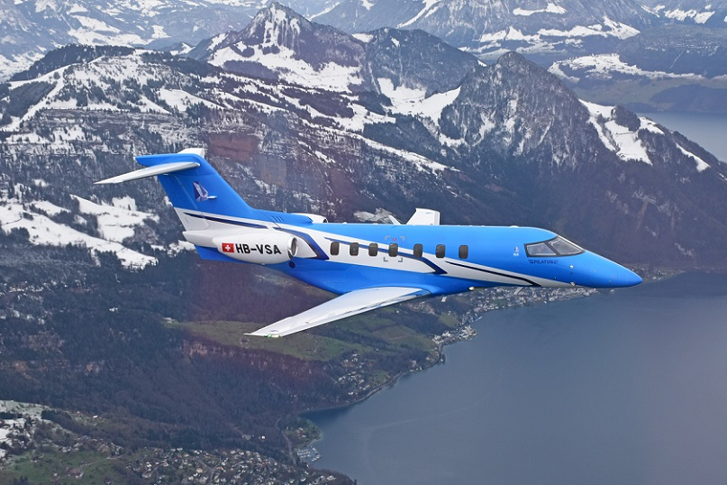 Third Pilatus PC24 Takes To The SKies.jpg
