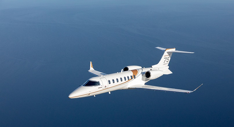 Two New Learjet 75 Liberty Aircraft For Air Ambulance Role (1).jpg