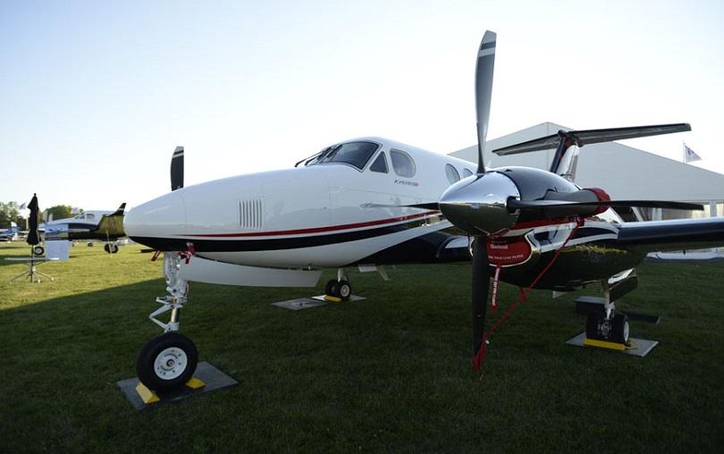 News: ProLine Fusion-Equipped Beechcraft KingAir250 Gains