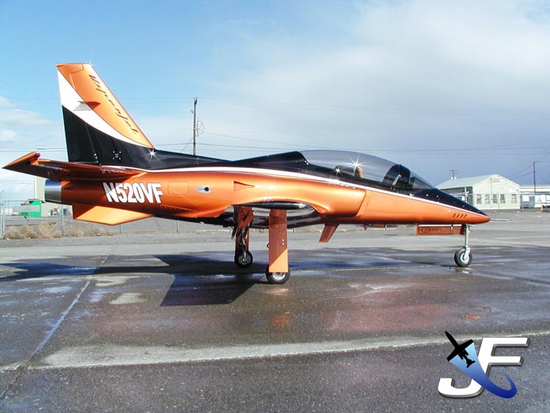 Viperjet MKII: The Personal Fighter Jet | JetForums - Jet