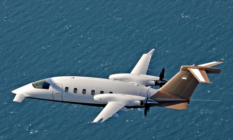 West Coast Aviation Takes Delivery Of First Piaggio Avanti EVO in US.jpg