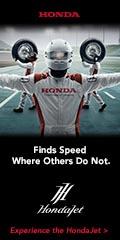 Click for HondaJet